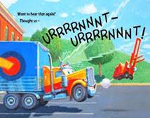 truck driver lingo articles